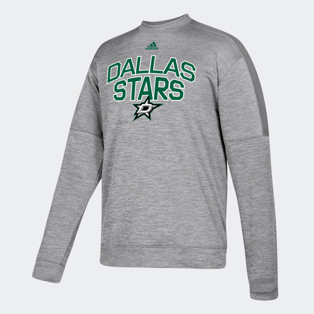 DALLAS STARS ADIDAS TEAM ISSUE CREW