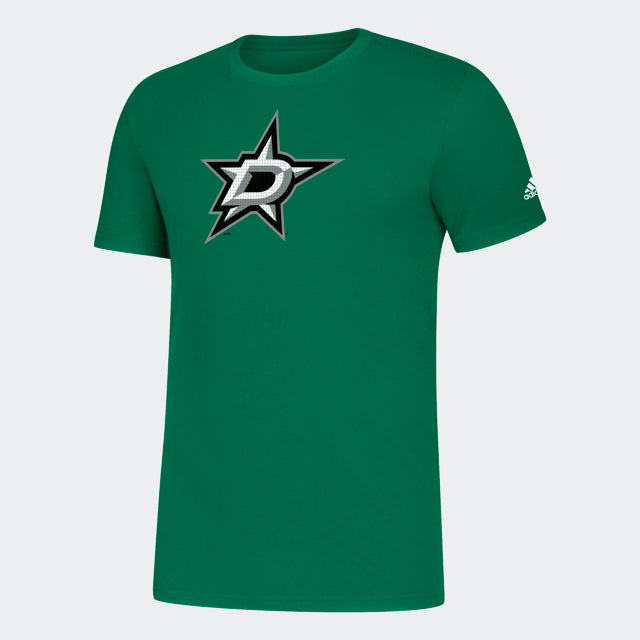 DALLAS STARS ADIDAS PRIMARY POSITION S/S