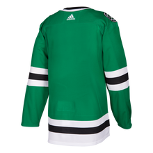 Load image into Gallery viewer, DALLAS STARS ADIDAS AUTHENTIC PRO HOME JERSEY