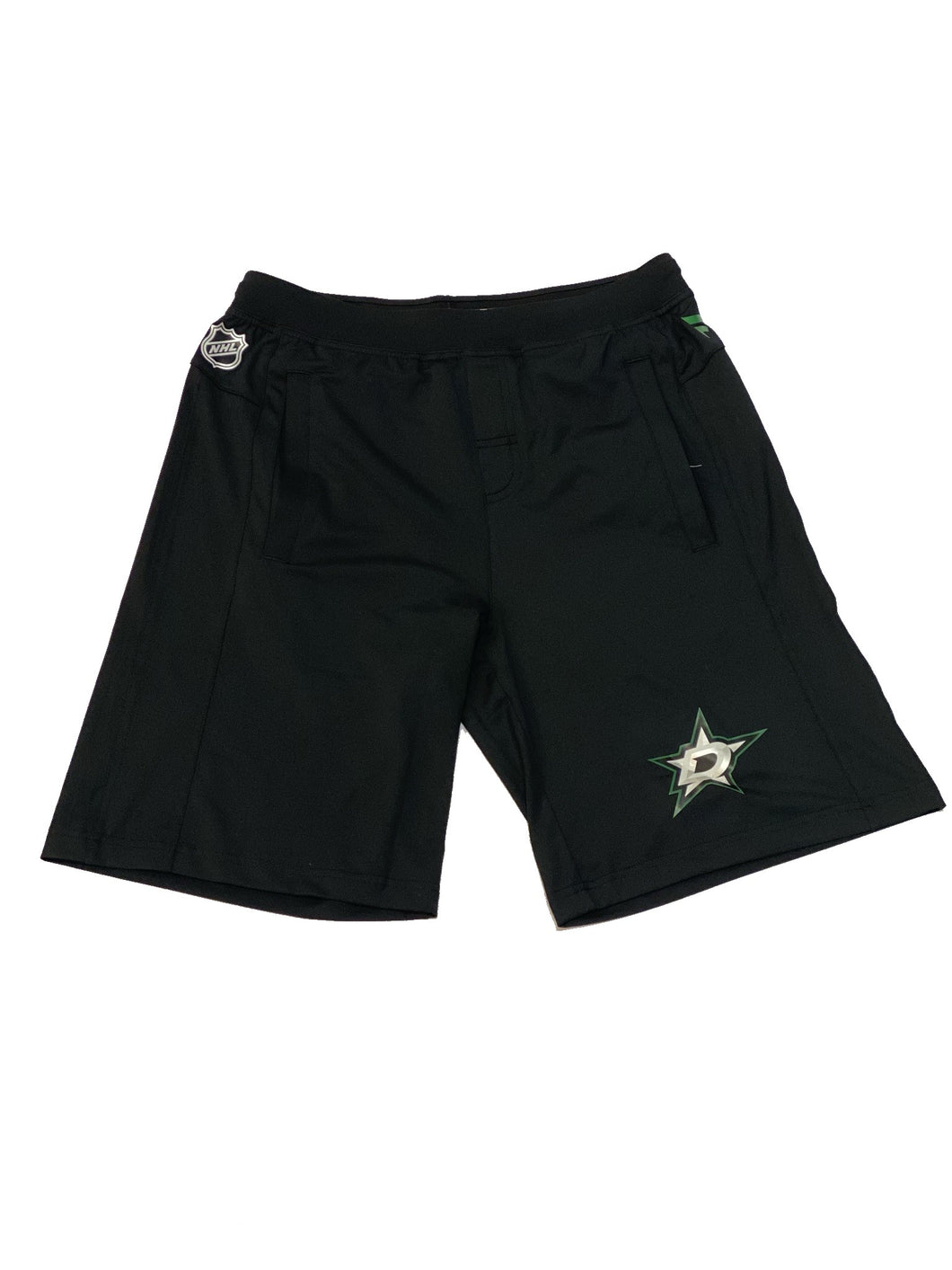 DALLAS STARS FANATICS AUTHENTIC PRO PERFORMANCE SHORT