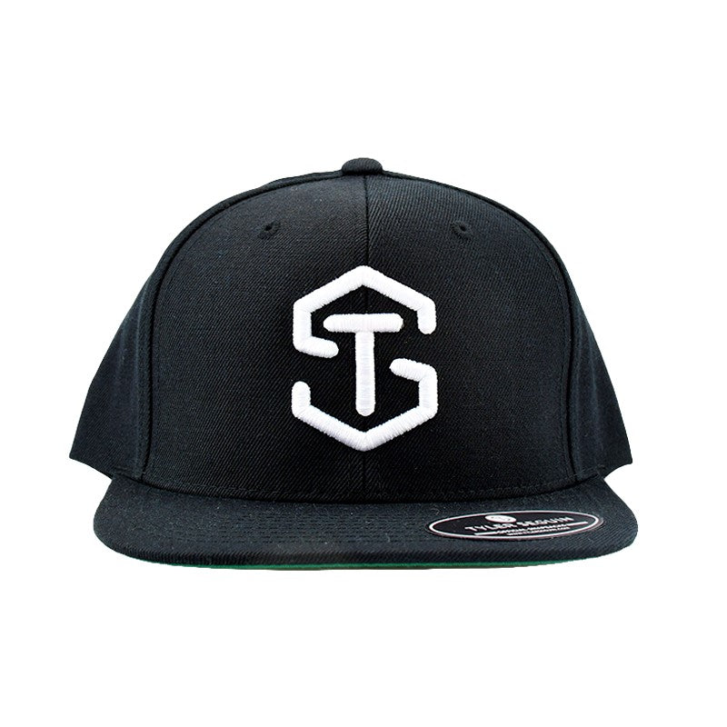 DALLAS STARS TYLER SEGUIN BLACK/WHITE TS CAP