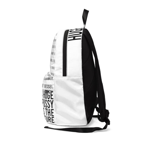 HOLDS THE FUTURE BACKPACK - SOLD OUT