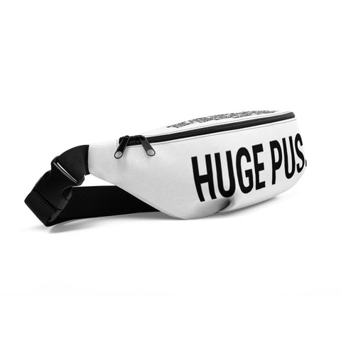 HUGE PUSSY FANNY PACK
