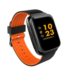 Multi-Function Smart Watch Fitness Bracelet Heart Rate Monitor Fitness Bracelet for Android Smartwatch Phone
