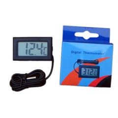Thermometer Temperature Meter Digital LCD Display