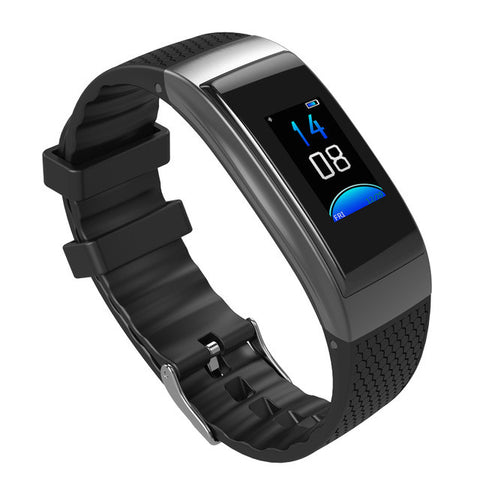 Smart Band Fitness Bracelet Blood Pressure Heart Rate Calorie Tracker IOS Android Sport Wristband