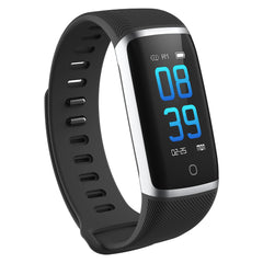 IP68 Waterproof Sport Fitness Bracelet Tracker Smart Band Smart Wristband Heart Rate Monitor Bluetooth for Android IOS