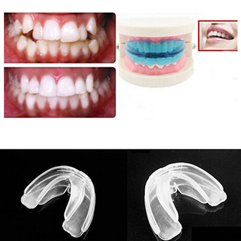 Useful Orthodontic Straight Teeth System for Teens and Adult A Retainer + Box