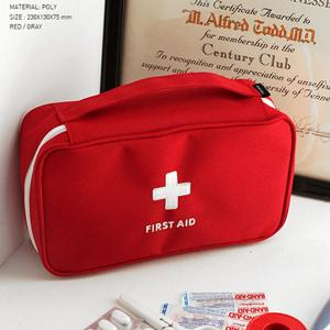 Outdoor Travel Survival First Aid Kit