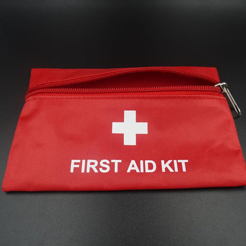 outdoor survival first aid kits bag