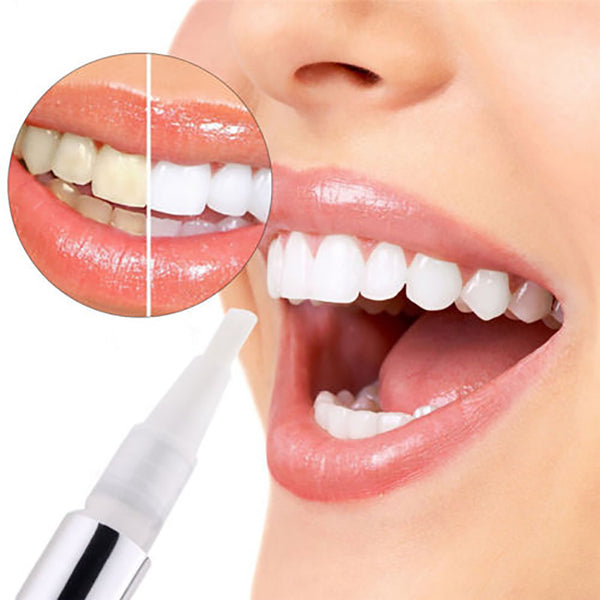 2.5ml Teeth Pencil Pen for Whitening Bleach Tooth Dental Oral Care Gel Cleaner