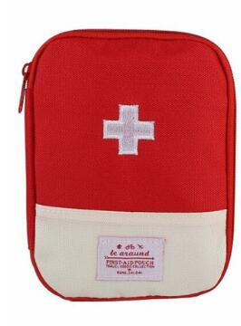 Outdoor First Aid Medical Bag