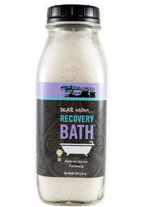 Dear Mom Recovery Baths