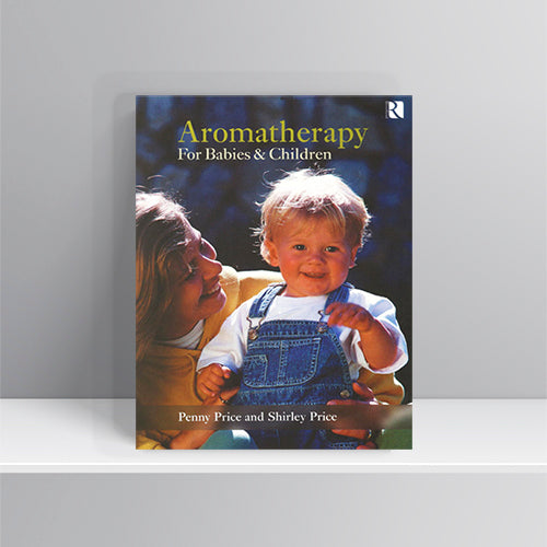 Aromatherapy for Babies & Children