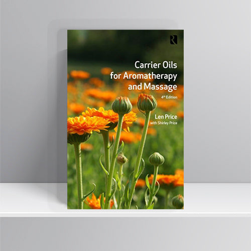 Carrier Oils for Aromatherapy & Massage