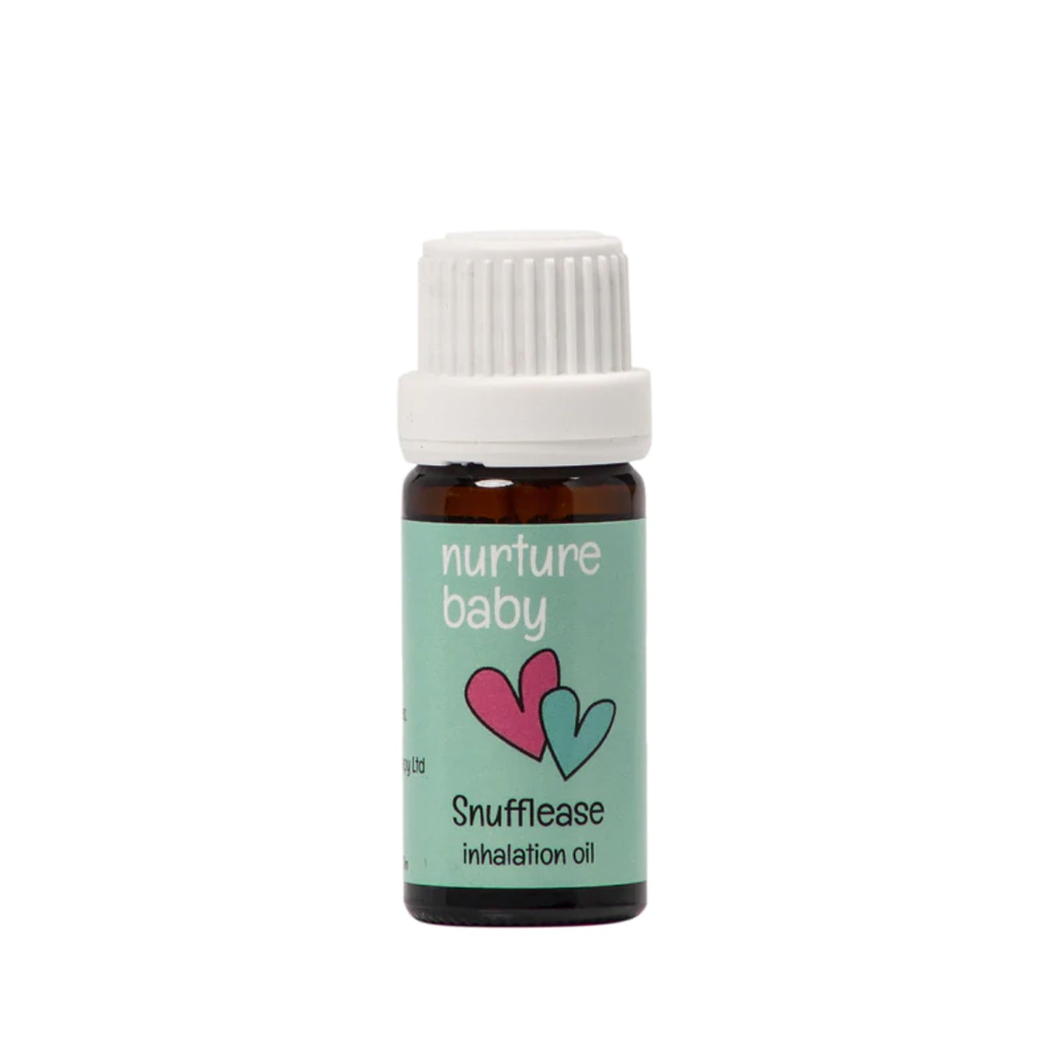 Snufflease Inhalation Oil