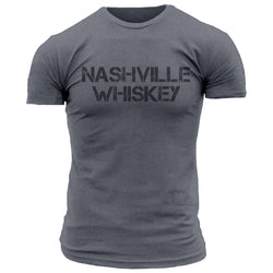 Nashville Whiskey Army - Men's Tee