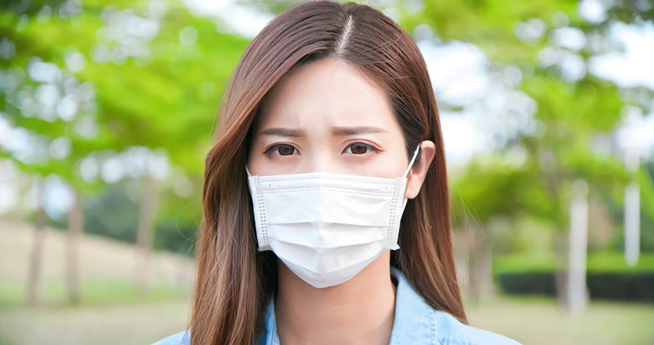 How to Prevent Mask Acne