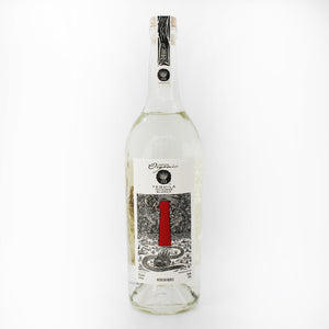 Blanco '1' by 123 Organic Tequila