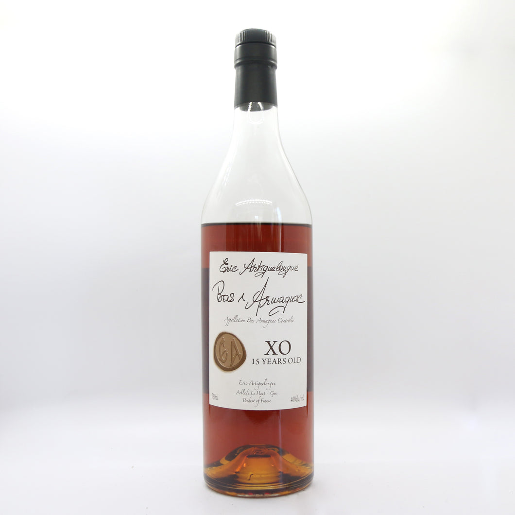 Eric Artiguelongue Bas Armagnac XO (4 oz)