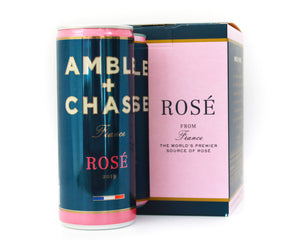 Amble + Chase Rose (Can)
