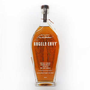 Angel's Envy Bourbon 'Port Wine Barrel'