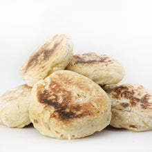 Load image into Gallery viewer, English Muffins (x4)
