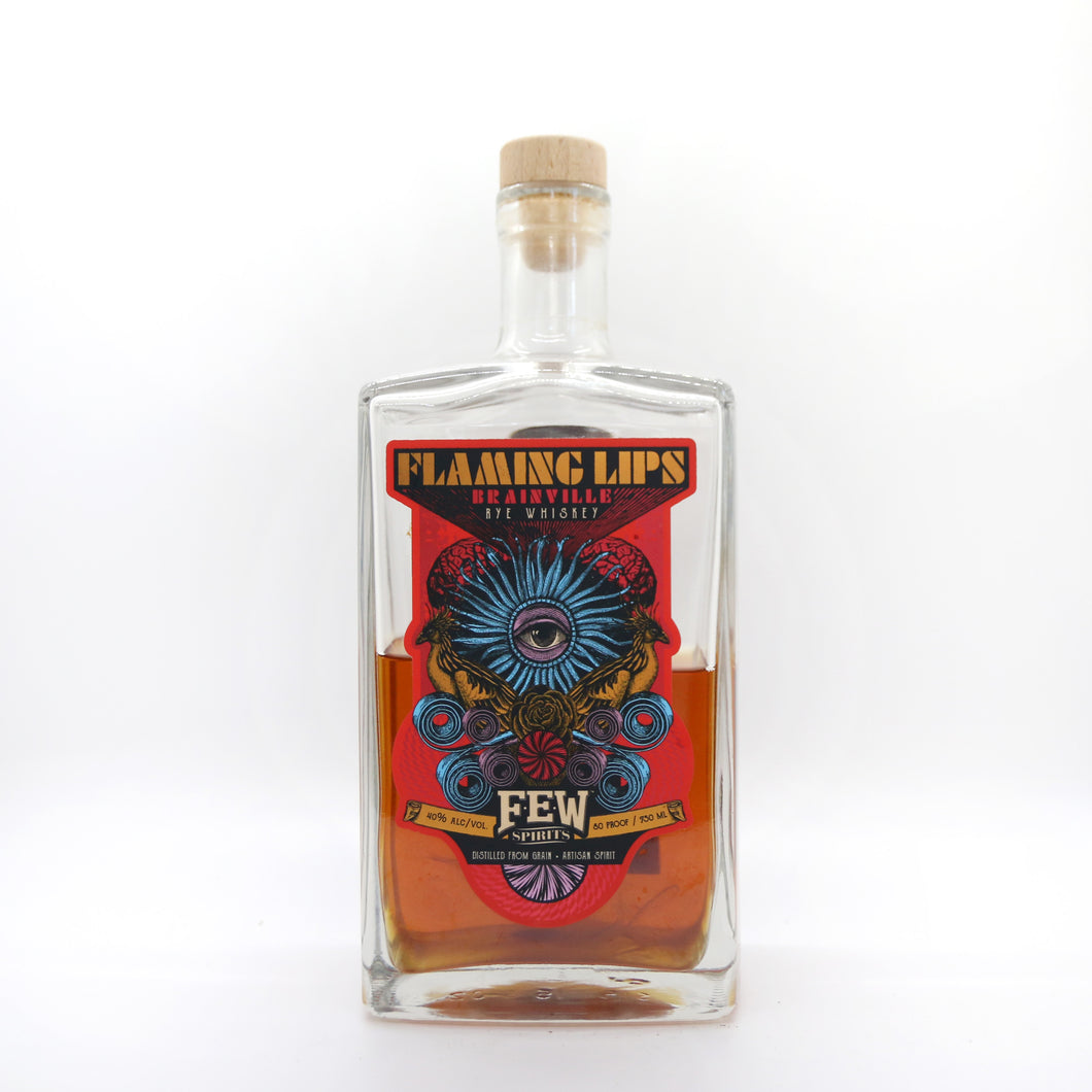 Flaming Lips Rye by FEW (4 oz)
