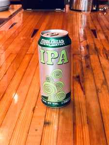Fiddlehead IPA