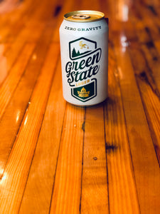 Zero Gravity - Green State Lager (12 oz)