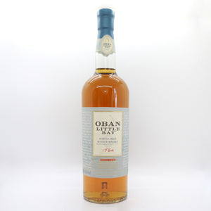 Oban Little Bay BTL