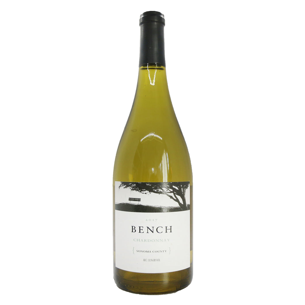 Bench, 'Russian River Valley' Chardonnay 2017
