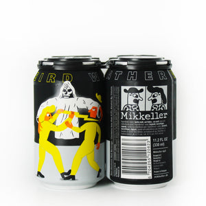 Mikkeller - Weird Weather NA