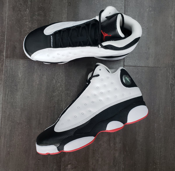 c50250df809 Air Jordan 13 Retro BG – Fresh The Sneaker Store