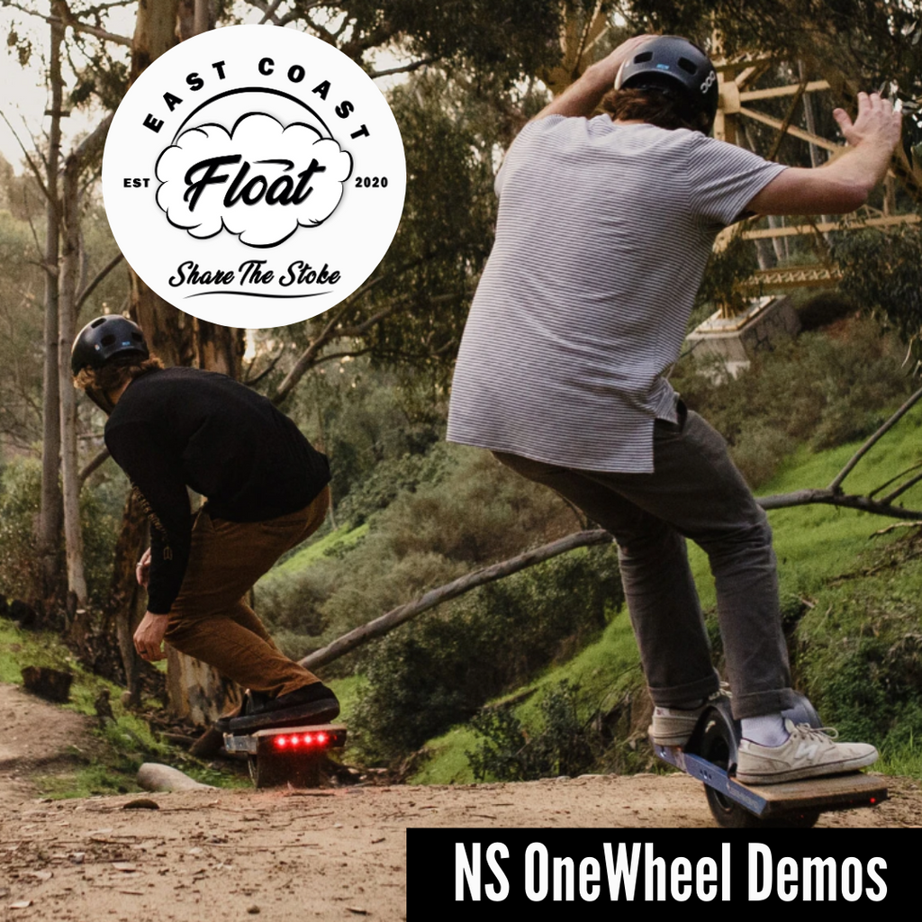 Nova Scotia Onewheel Demo Days