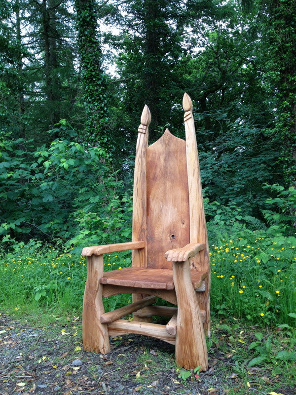 storytellers chair