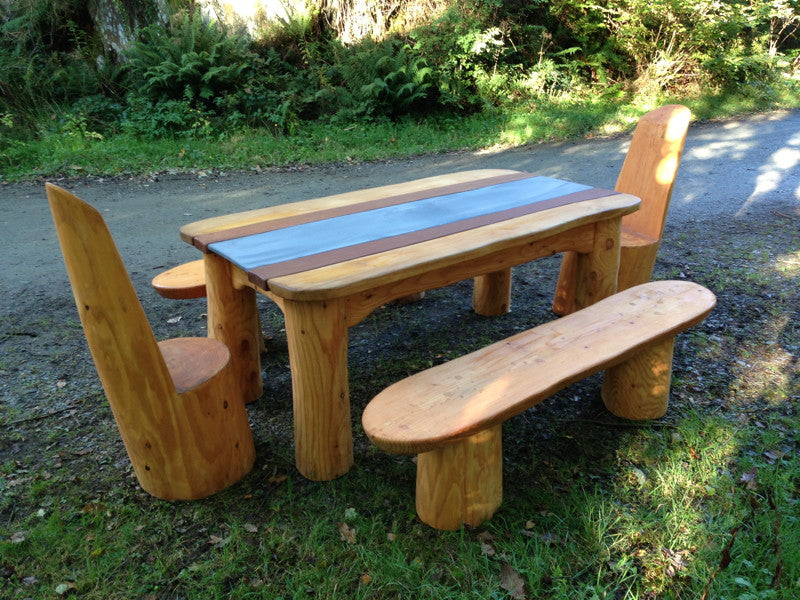 chunky-table-and-benches
