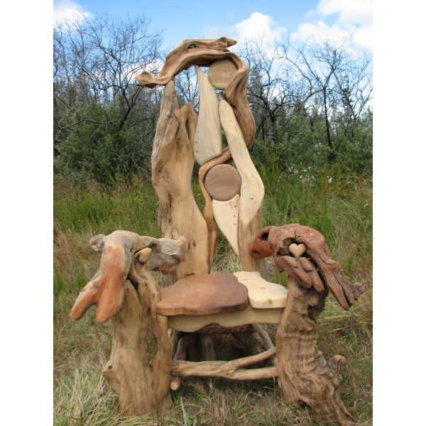 giant-dragon-driftwood-chair