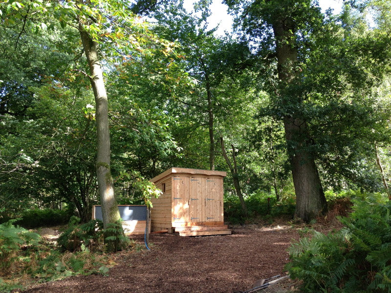 compost-loo-in-woods