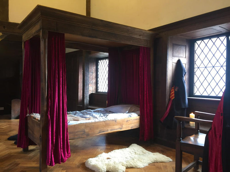 harry potter bunkbed