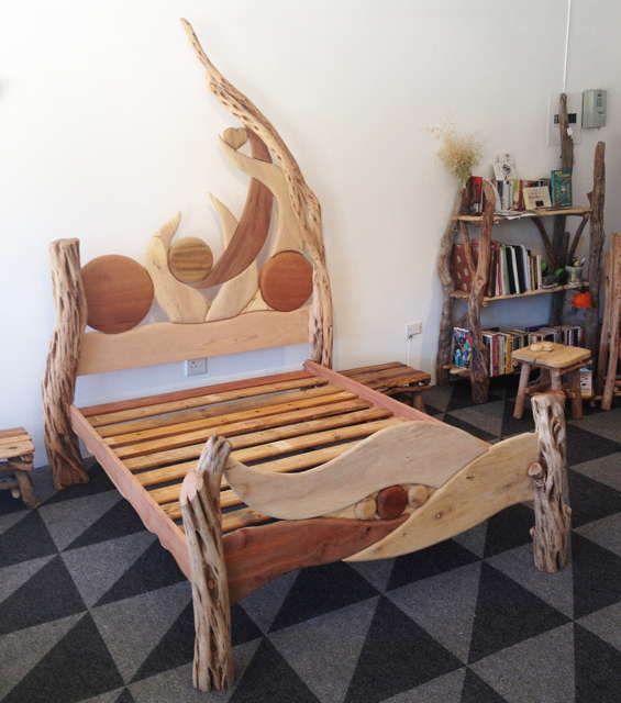 lord of the rings bed