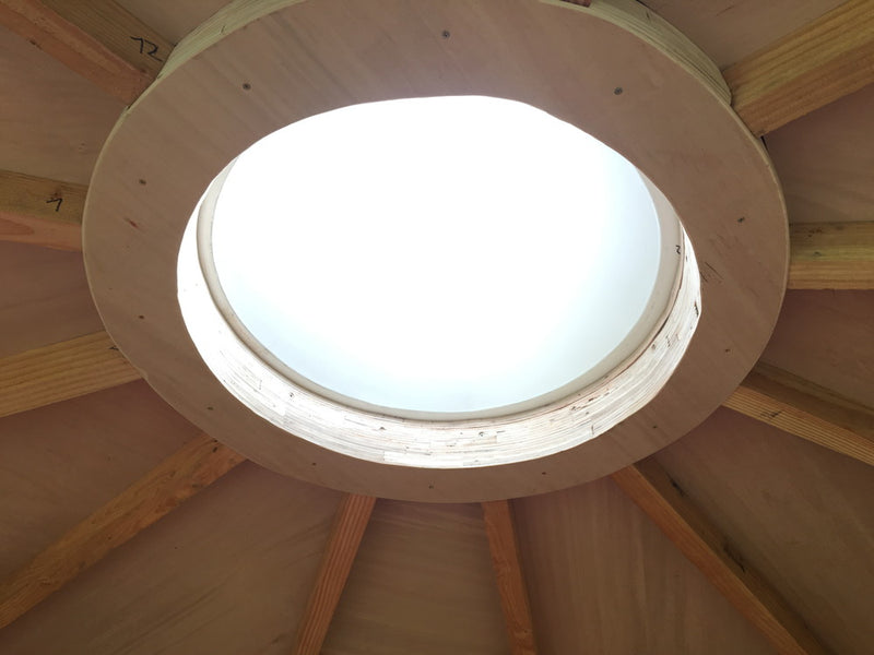 dome-light-in-outdoor-shelter