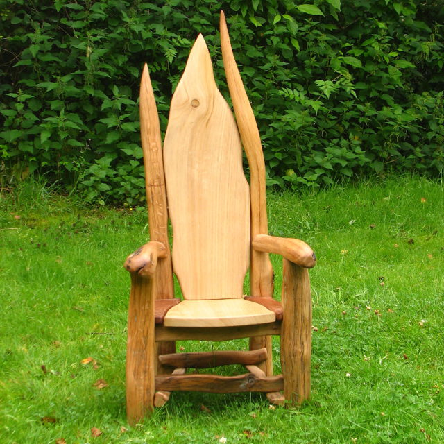 Kids Storytelling chair