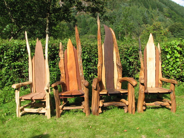 Story Tellers Chairs