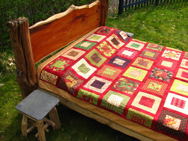handmade-yew-bed