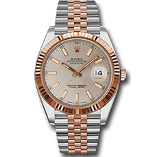 Rolex Datejust 41Mm 126331