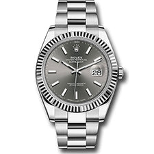 Rolex Datejust 41Mm 126334