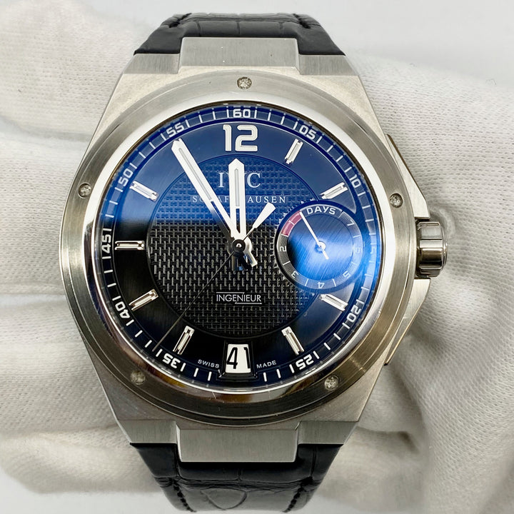 IWC Big Ingenieur IW500501