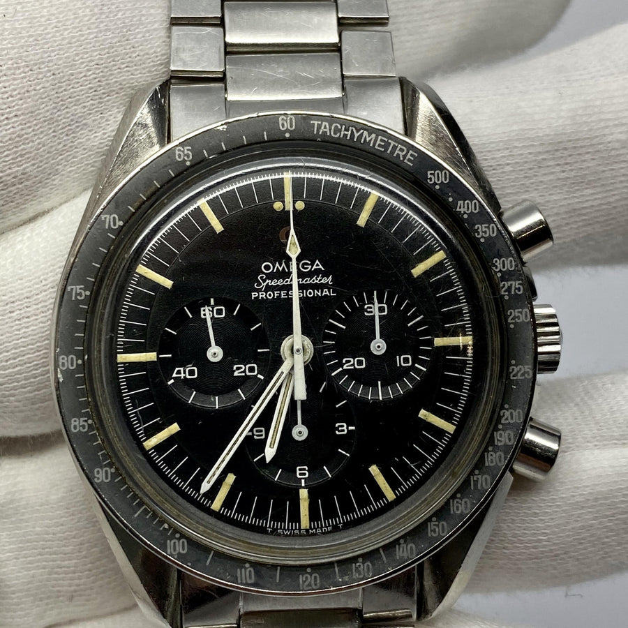 Omega Speedmaster 145.022-68 - The Watch Lounge Shop