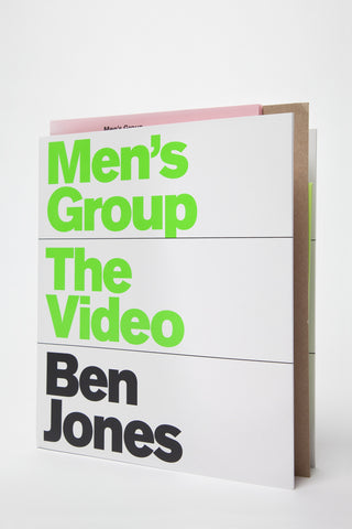 Ben Jones: Men's Group, The Video